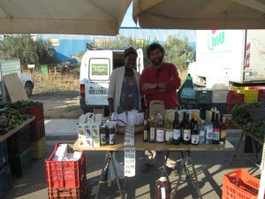 WWOOF The Culture Bazaar Greece Pic 2 Travel Tours Volunteer